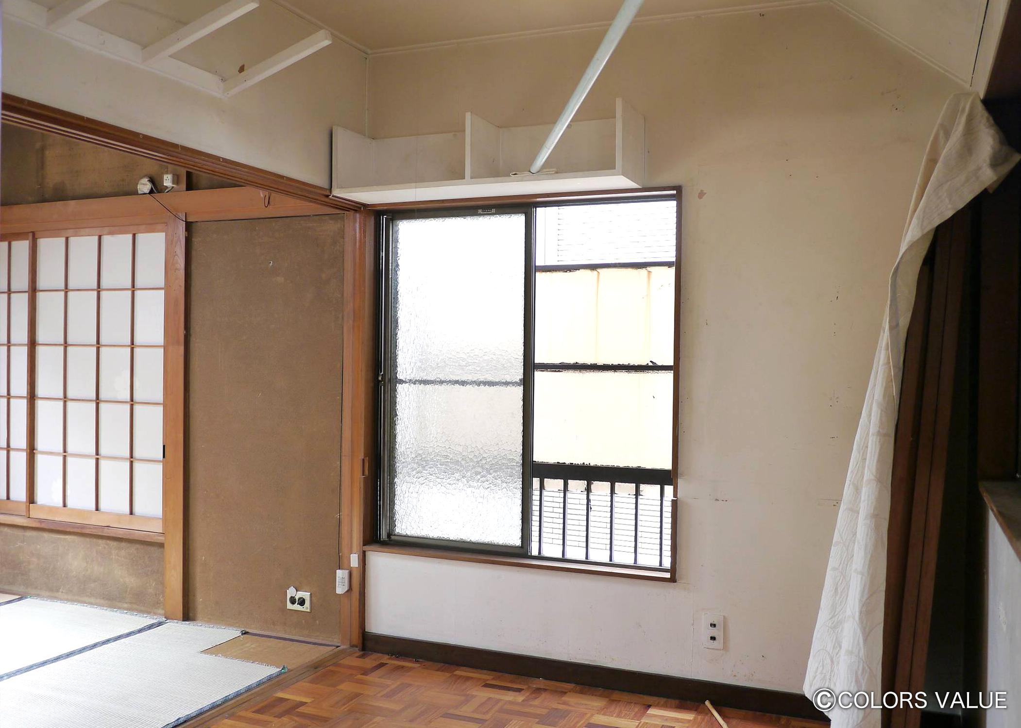 空き家になった都心の相続戸建てを賃貸住宅へ_b_002