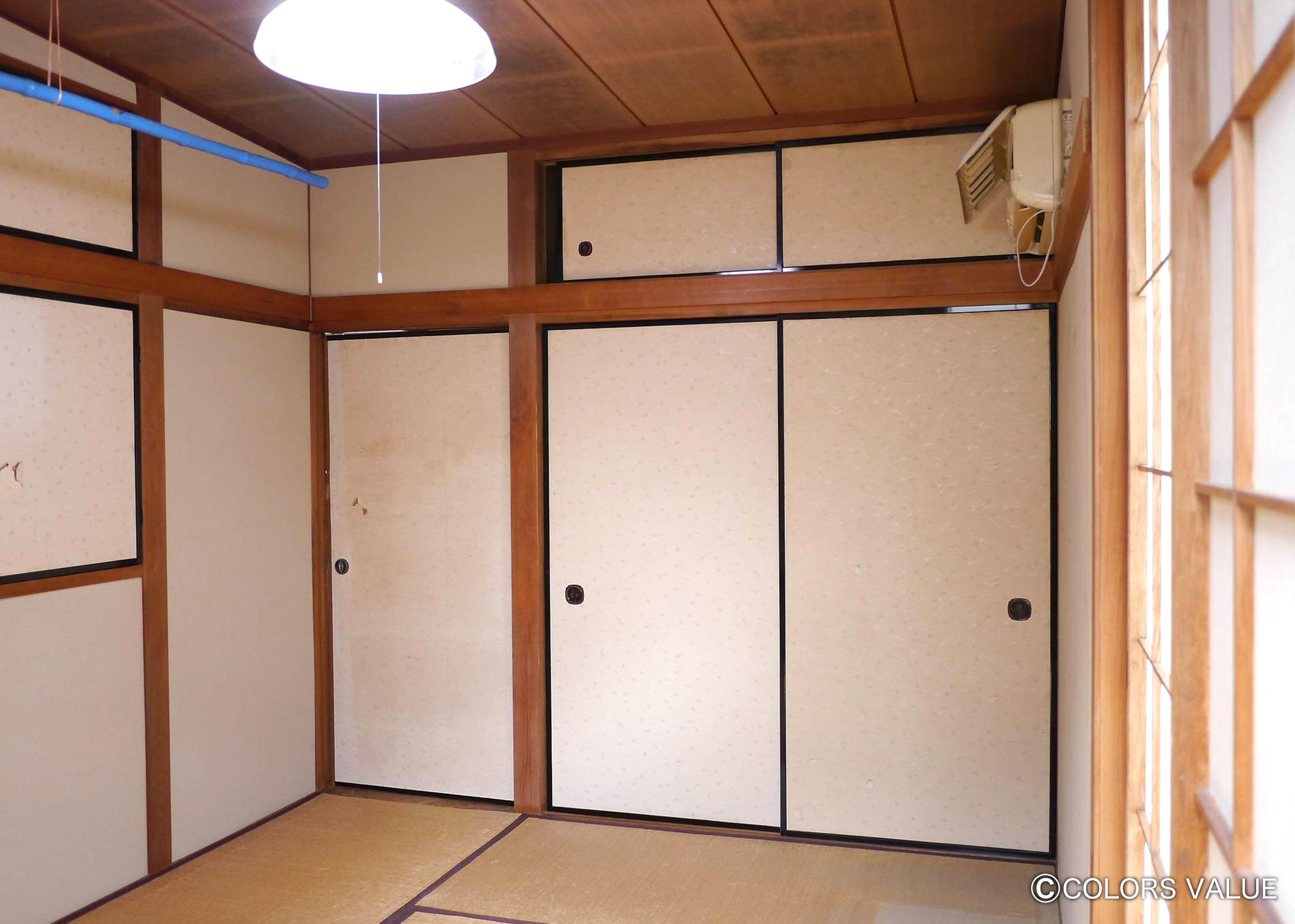 空き家になった都心の相続戸建てを賃貸住宅へ_b_004